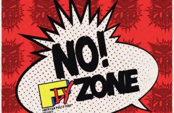 The Shield Enforcers x KRS-One «No Fly Zone» (Prod. by Dr.G)