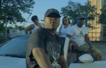 Премьера клипа: Jadakiss & Nino Man – «One Dance/Oui (Freestyle)»