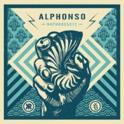 Alphonso — «Naturgesetz EP». Бум-бэп релиз из Германии