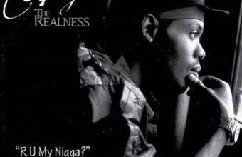 DJ Skizz выпустил ремикс на трек Cormega — «R U My N*gga»