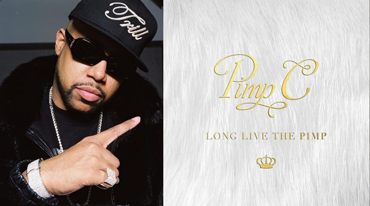 Документальный фильм о Pimp C «LONG live the PIMP» с переводом [QUEENSxPAPALAM]
