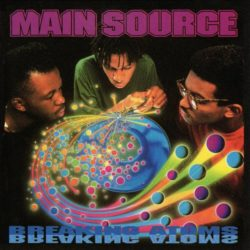 25 лет назад вышел дебютный альбом Main Source – «Breaking Atoms»