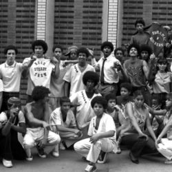 The Rock Steady Crew: История легендарной брэйк-данс команды из Нью-Йорка