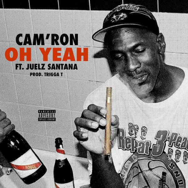 Cam'ron и Juelz Santana с новым клипом «Oh Yeah»