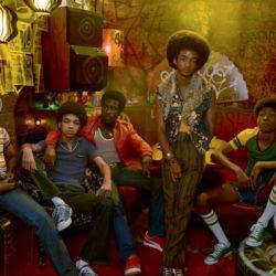 Вышел второй трейлер сериала «The Get Down», продюсером которого является Nas