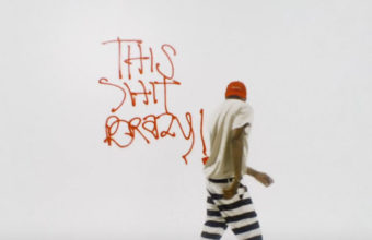 Премеьра клипа: YG — «Still Brazy»