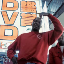 Премьера клипа: YG Feat. Slim 400 — «Word Is Bond»