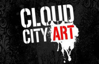 Cloud City Art