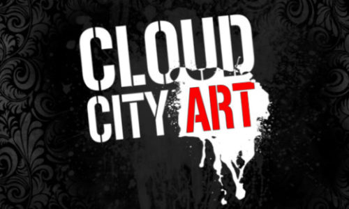 Cloud City Art
