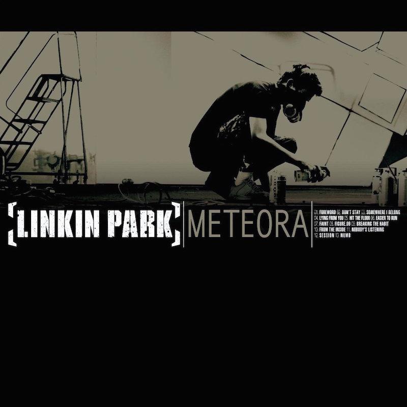 Linkin Park «Meteora» (2003)