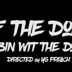 Off The Dome «Mobbin' With The Domies»