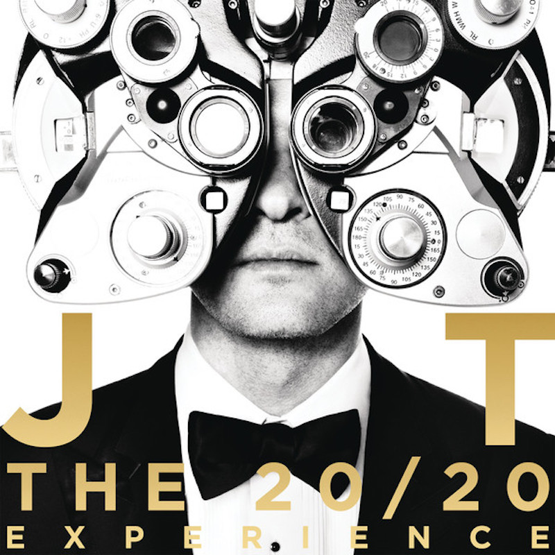 Justin Timberlake «The 20/20 Experience» (2013)
