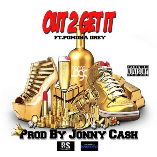 WestCoast Cizzle «Out 2 Get It»