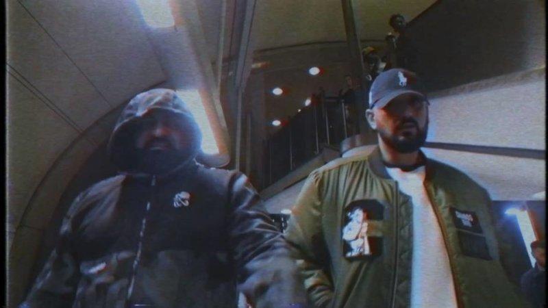 Германия: Coup (Haftbefehl & Xatar) с новым альбомом и видео в поддержку «Kanack»