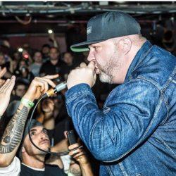 Slaine (La Coka Nostra) с новым видео «Pusher» в поддержку будущего EP