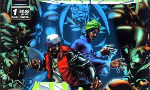 «OutKast доказали, что восток с западом теряют свое звание единственных новаторов в хип-хопе». 20 лет альбому «ATLiens»