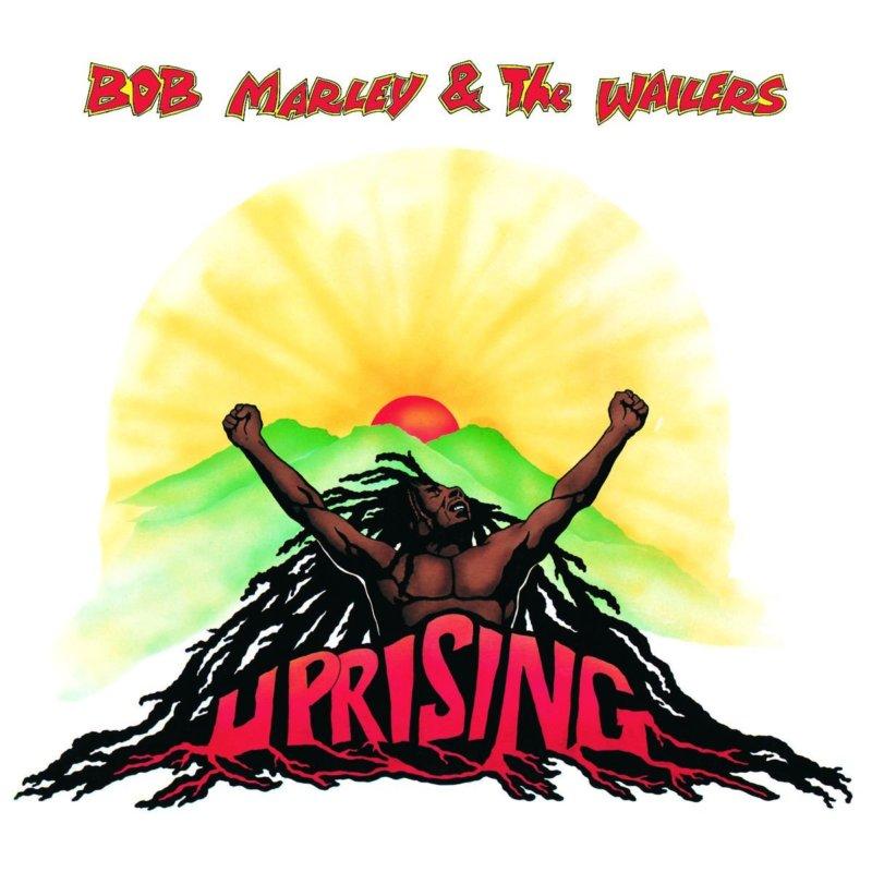 Bob Marley and the Wailers – «Uprising» (1980)