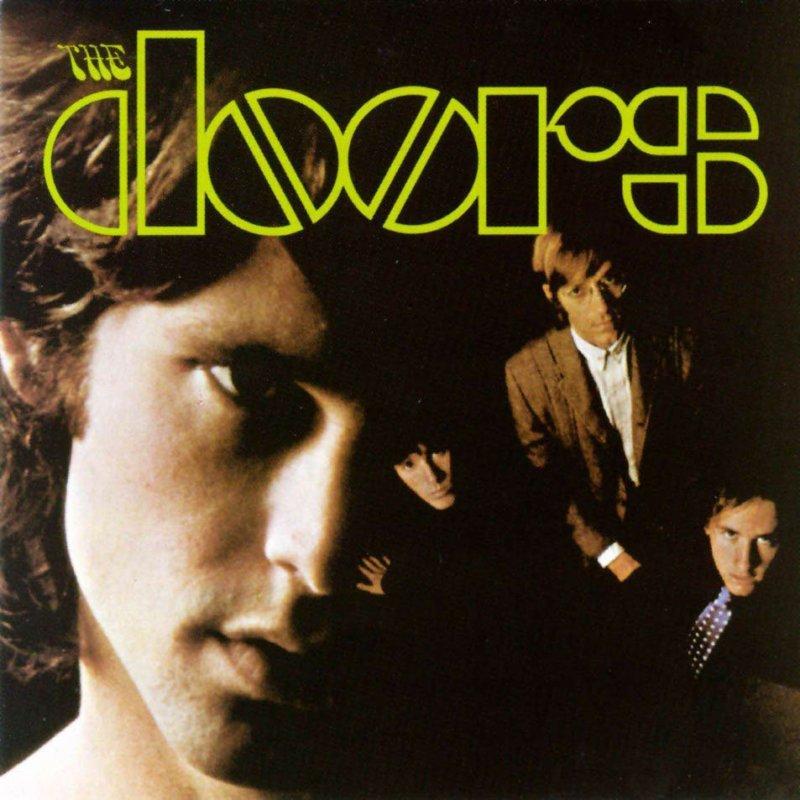 The Doors – «The Doors» (1967)