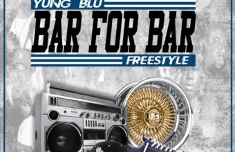 Yung Blu «Bar For Bar (Freestyle)»