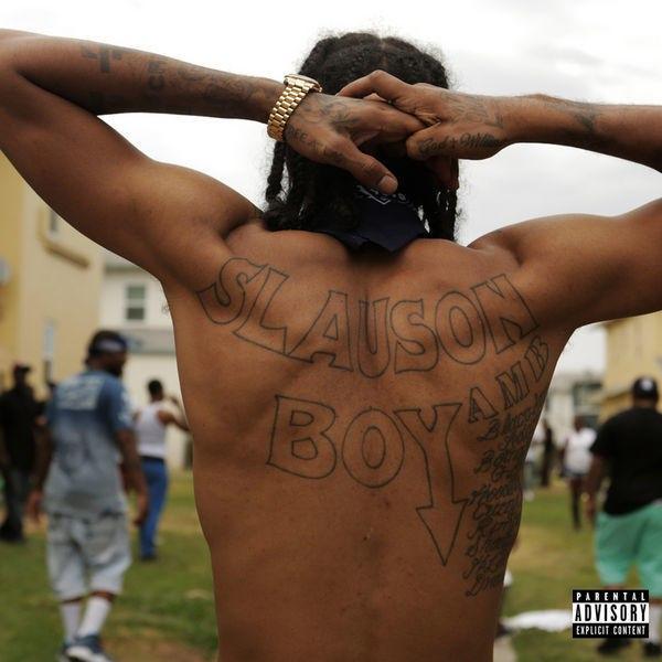 Nipsey Hussle — «Slauson Boy 2». Новый микстейп из Калифорнии