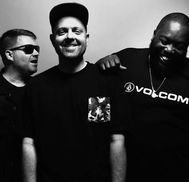 Премьера клипа: DJ Shadow — «Nobody Speak» (feat. Run The Jewels)