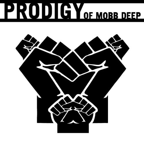 Prodigy —  «Untitled» EP. Премьера мини-альбома