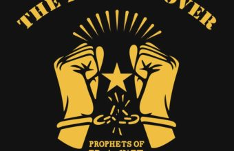 Prophets Of Rage — «The Party's Over». Премьера EP