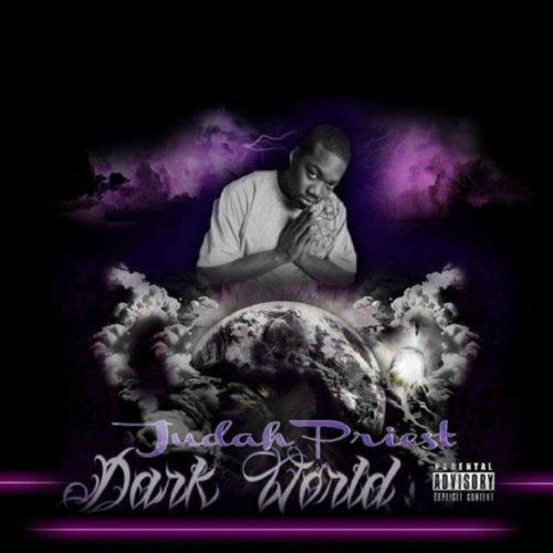 Judah Priest — «Darkworld». Новый альбом от уронженца Филадельфии