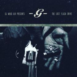 G-Unit — «The Lost Flash Drive». Премьера микстейпа