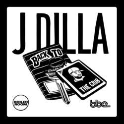 J Dilla — «Back to the Crib». Неизданный микстейп