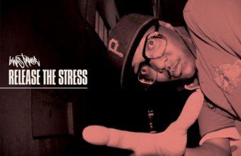 Премьера клипа: Lewis Parker — «Release The Stress»