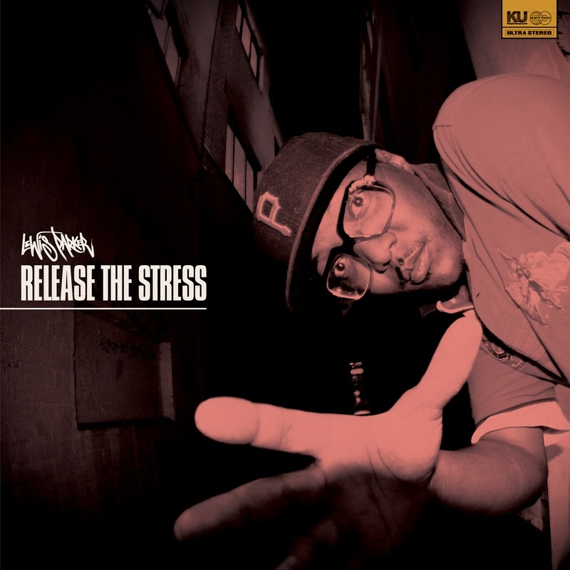 Премьера клипа: Lewis Parker — «Release The Stress»