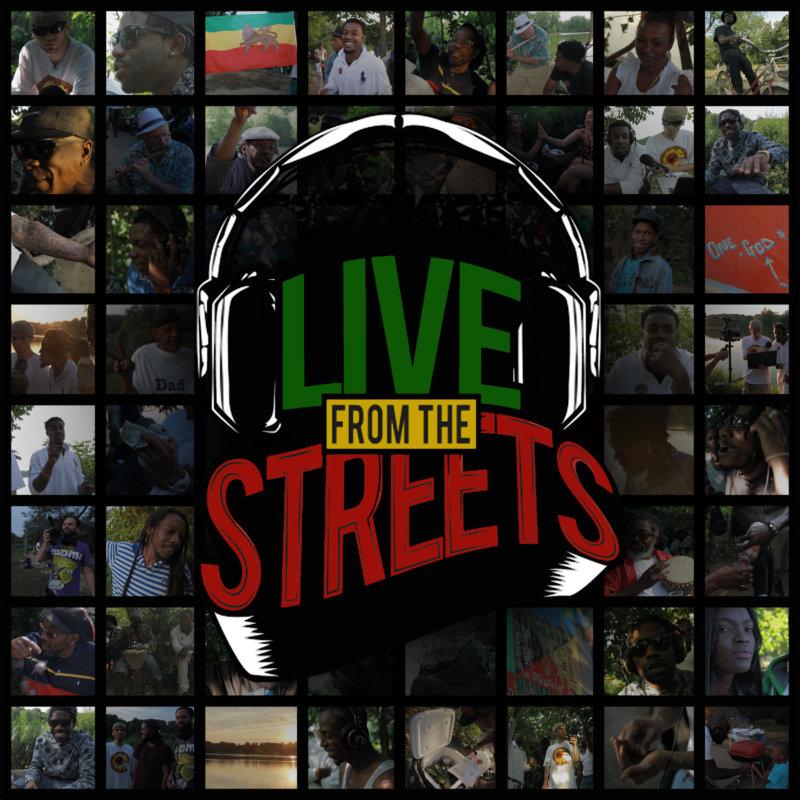 Вот так отрываются ямайцы в Нью-Йорке: новое видео Mr.Green and ATR «Rude Boy Attitude»