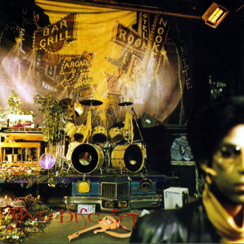 Prince – «Sign of the Times» (1987)