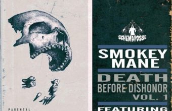Smokey Mane - Death Before Dishonor Vol. 1
