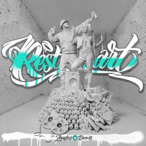 Lentos & Dым — «RestArt». Классический хип-хоп на русском