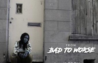 Rawberry — «From Bad To Worse» EP. Новый релиз прямиком из Голландии