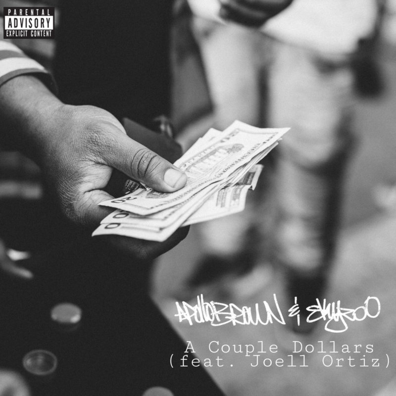 Apollo Brown & Skyzoo ft. Joell Ortiz «A Couple Dollars""