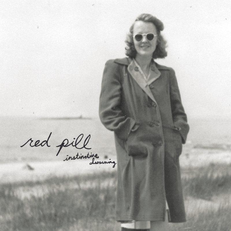 Red Pill — «Instinctive Drowning». Премьера альбома + клип на заглавный трек