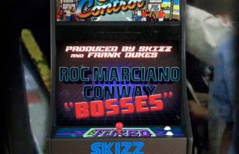 Новый клип: DJ Skizz- «Bosses» ft. Roc Marciano & Conway