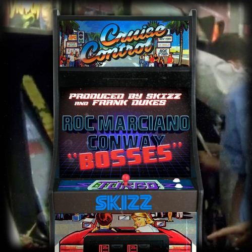 Новый клип: DJ Skizz- «Bosses» ft. Roc Marciano & Conway