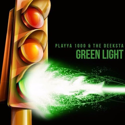 Новое видео от Playya 1000 и The Deeksta «Green Light»