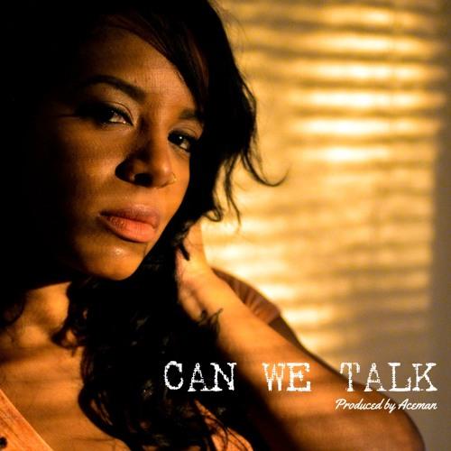 Приятный R&B из Лос-Анджелеса от Shaefields «Can We Talk»