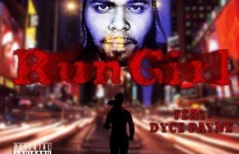 Премьера клипа: Chris Rivers — «Run Girl» (feat. Dyce Payne)