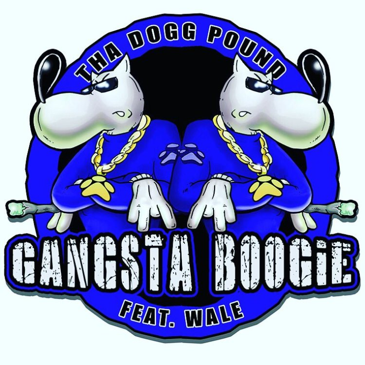 Премьера клипа: Tha Dogg Pound Ft. Wale — «Gangsta Boogie»