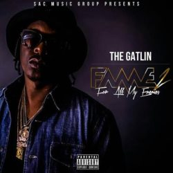 The Gatlin feat. C-Bo & T Millz «Middle To The Sky»