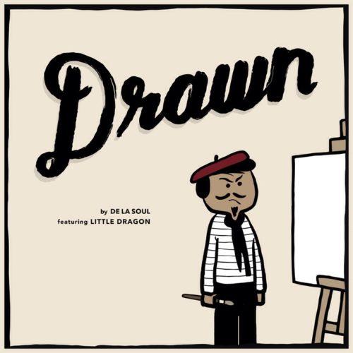 De La Soul презентовали ещё один сингл «Drawn» с предстоящего альбома