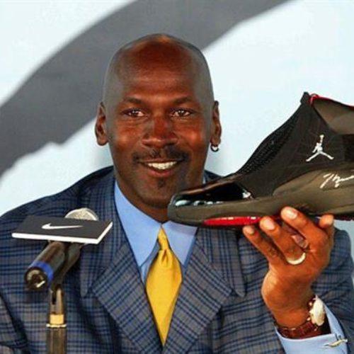 В 2017 году Michael Jordan собирается снизить цены на все джорданы до $19.99