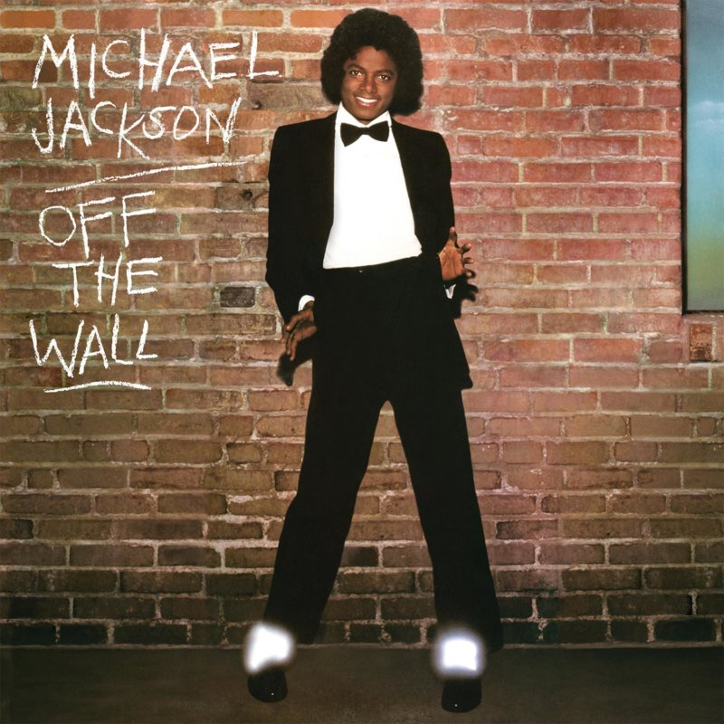 Michael Jackson – «Off the Wall» (1979)