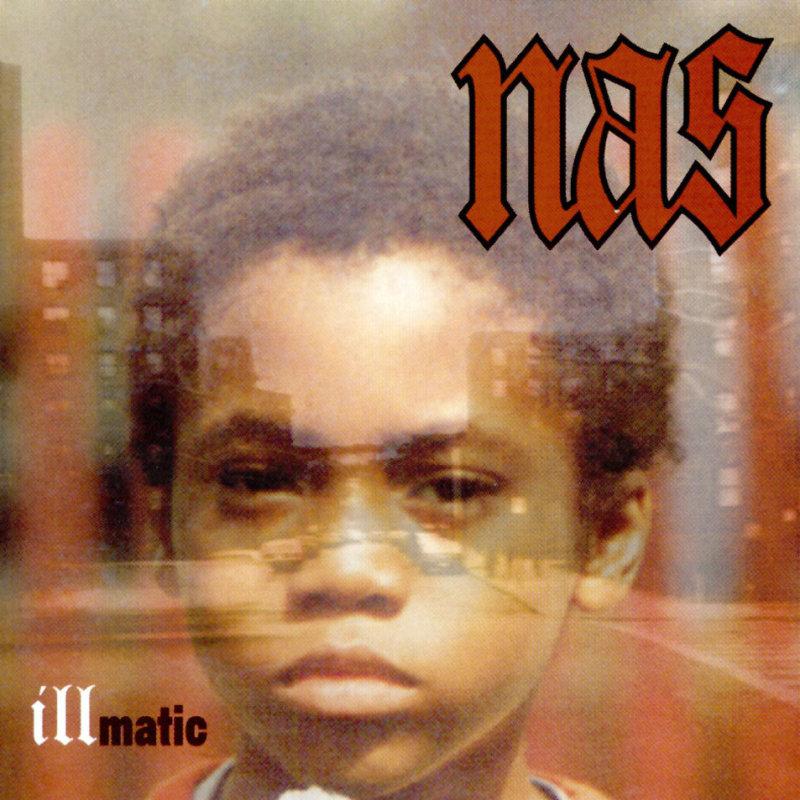 Nas – «Illmatic» (1994)